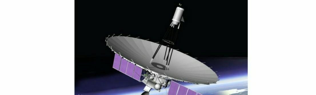 parabola satellite