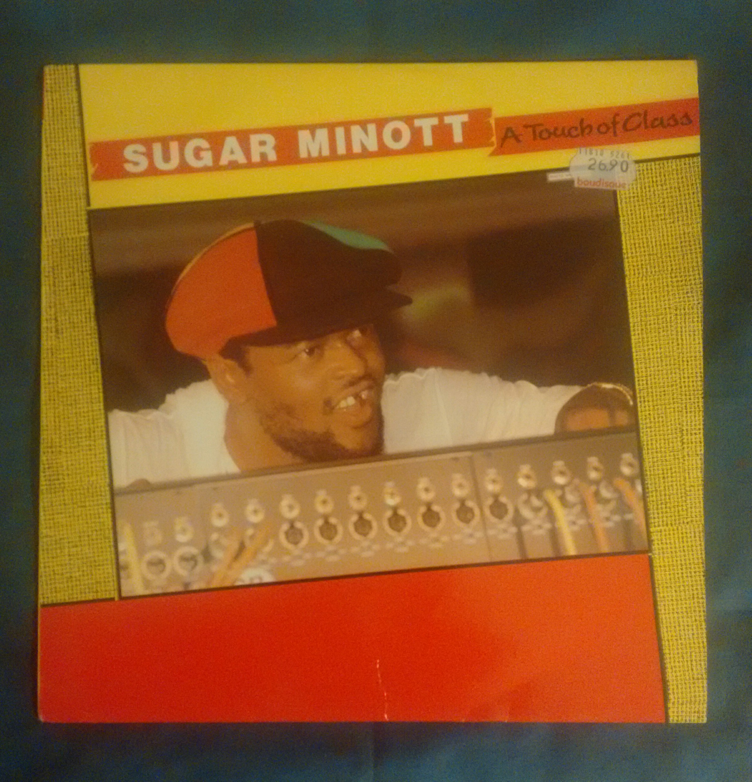sugar minnot